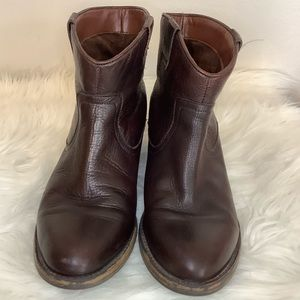 EUC Kenneth Cole Reaction Hot Step Boots Sz-8